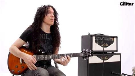 guitar tutorial marty guitar lesson marty friedman same shape different mode