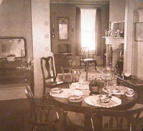 interior design 1920s home pardon me for asking the house beautiful quot domestic art