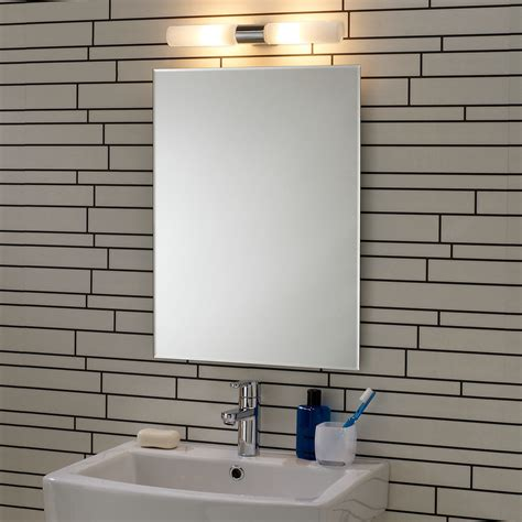 kashima ip44 above mirror bathroom light 8w t5 chrome comfortable mirror bathroom light ideas the best