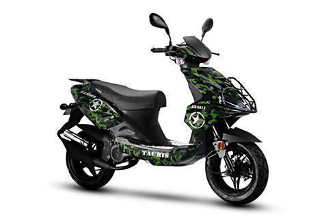 Motorrad Gebraucht Kaufen Anmelden by Gebrauchte Und Neue Tauris Samba 50 Motorr 228 Der Kaufen