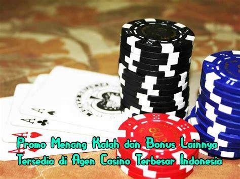 promo menang kalah situs judi slot  terlengkap  indonesia