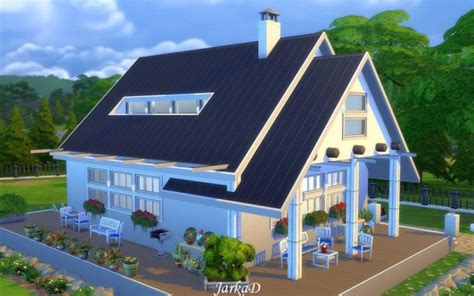 4 family homes jarkad sims 4 family house no 7 sims 4 downloads