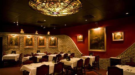 bern s steak house for retro decadence bern s steak house in ta still
