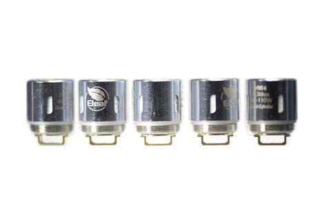 Eleaf Hw3 0 2ohm Replacement Spare Parts hw3 replacement coils 0 2ohm 5 pack in eleaf myfreedomsmokes