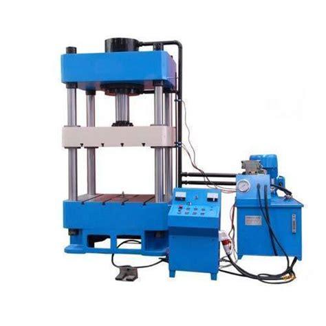 Mesin Hidrolik Produk Mesin Press Hidrolik Manual Terkemuka Agen Power