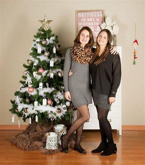 como adornar un arbol de navidad de papel como decorar un 225 rbol de navidad de estilo n 243 rdico paperblog