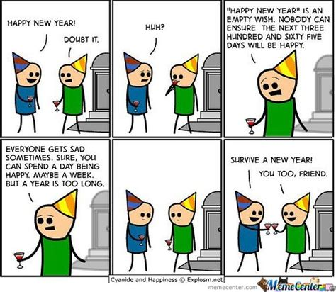 New Year Funny Meme - happy new year memes best collection of funny happy new