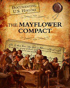 What Type Of Source Document Is The Mayflower Compact