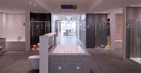 Bathrooms Cardiff by Better Bathrooms Cardiff Showroom