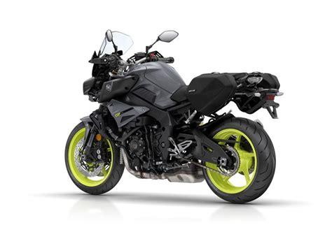 Motorrad Tourer Gebraucht by Gebrauchte Yamaha Mt 10 Tourer Edition Motorr 228 Der Kaufen