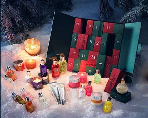 Molton Brown Bath And Shower molton brown 2016 advent calendar available now my
