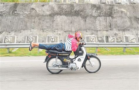 Mat Rempit Kl by Trengganu Rempit