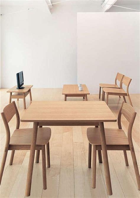 Muji Dining Table Best 25 Muji Furniture Ideas On