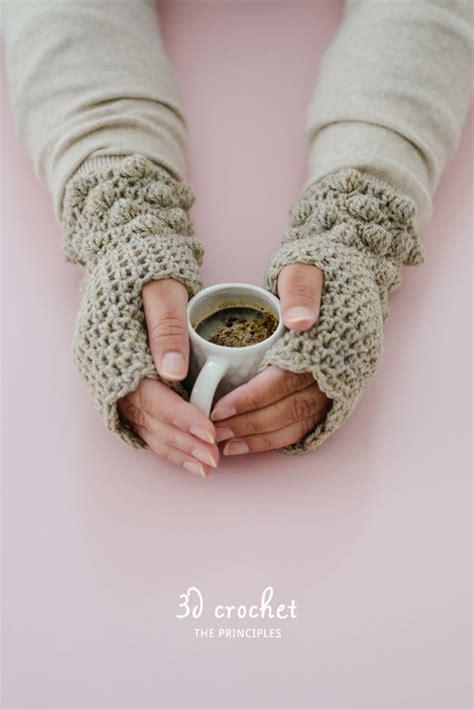 pattern sewing hand warmers diy crochet handwarmer patterns 7 free designs