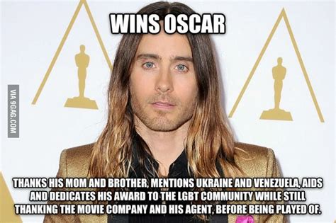 Jared Leto Meme - pinterest