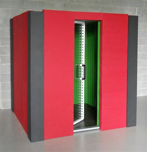 cabine insonorizzate musica box insonorizzati musicali