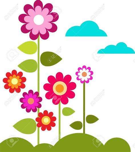 imagenes flores simples 17 mejores ideas sobre flores caricatura en pinterest
