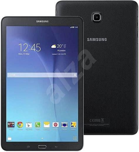Tablet Samsung Tab E samsung galaxy tab e 9 6 wifi black sm t560 tablet