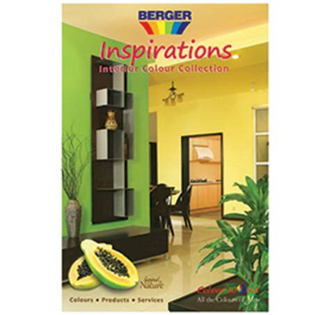 Berger Paints Interior Color Scheme Photos by Berger Colour Tools