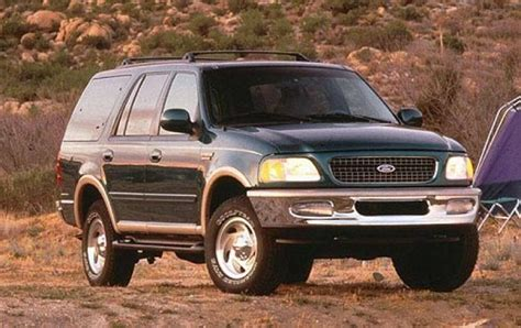 ford expedition 1998 1998 ford expedition information and photos zombiedrive