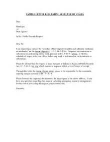 best photos of schedule change request letter work