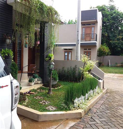 Desain Taman Depan Rumah Type 36 | gambar taman minimalis depan rumah type 36 dan 26 desain