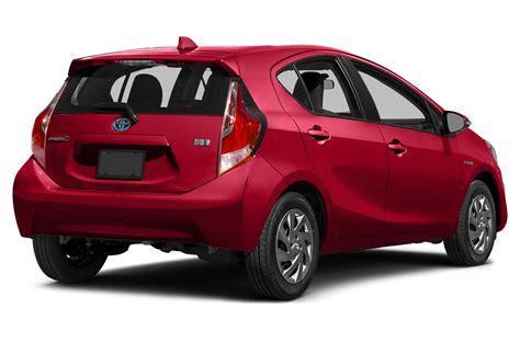 2015 Toyota Prius C Review 2015 Toyota Prius C Price Photos Reviews Features