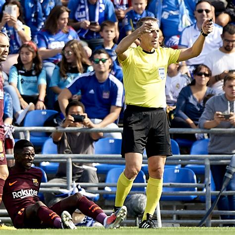 ousmane dembele injury report barcelona boss valverde hints inexperience to blame for