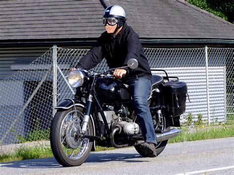 Modell Motorräder Oldtimer by Bmw Fotos 2 Fahrzeugbilder De