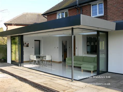 Bi Folding Doors Exterior Pinterest The World S Catalog Of Ideas