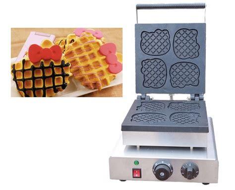 Mesin Waffle Gas mesin waffle bentuk stick lolly ll40 toko mesin maksindo toko mesin maksindo
