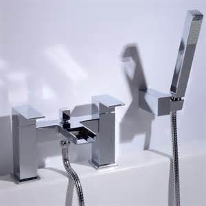 bath tap shower attachment how to fit bathroom mixer taps with shower attachment
