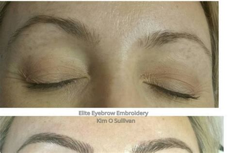 tattoo eyebrows dublin everything you need to know about elite eyebrow embroidery