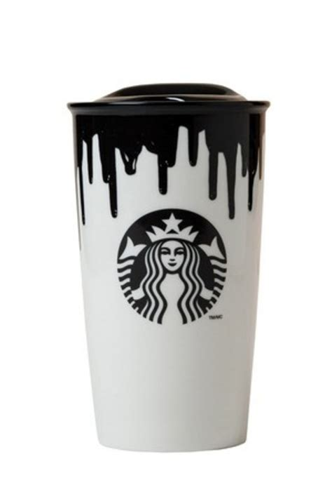 Starbucks Collaboration | starbucks and band of outsiders collaboration glamour