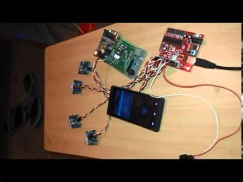 home security system using four pir gsm and arduino