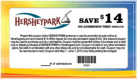theme park coupons delgrosso s amusement park coupons savings and theme park