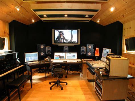 Home Studio by Home Recording Studio Design Inspired Design 3 On Studio