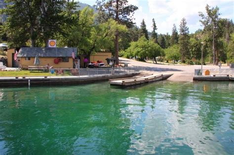 lake chelan boat launch boat launch at 25 mile creek twenty five mile creek wa