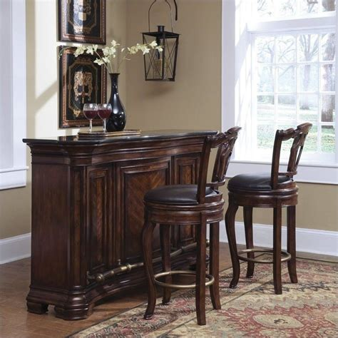 pulaski toscano vialetto home bar 657500