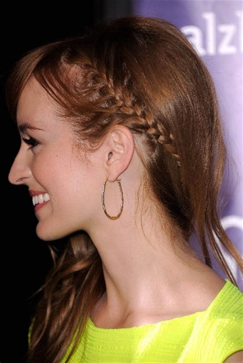 french braids styles gallery french braid hairstyles weekly