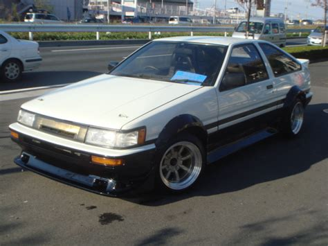 Toyota Corolla Gt Coupe Ae86 For Sale Toyota Corolla Gt Coupe Ae111 Engine For Sale Car On