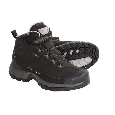 winter hiking boots for salomon deemax winter hiking boots for 2750n