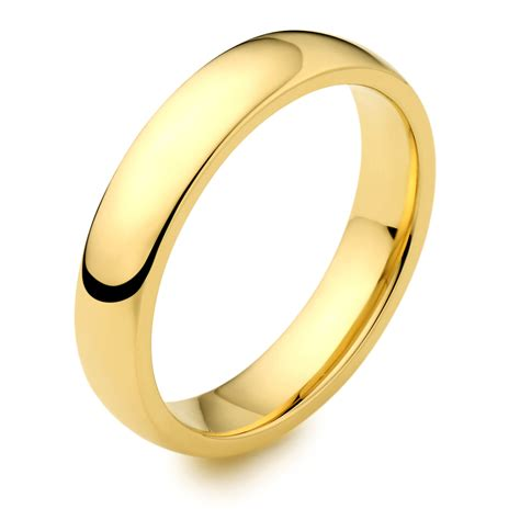 I Wedding Rings by Plain Ring Idc187 I Do Wedding Rings