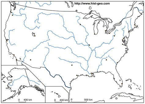 us map with cities and mountains usa map with cities and rivers www proteckmachinery com