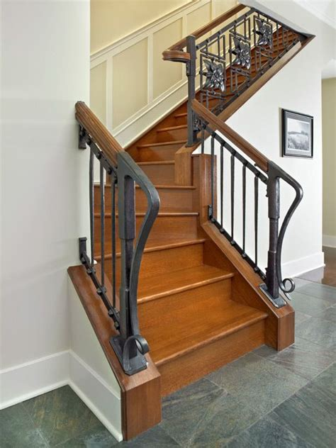 wrought iron and wood banisters 17 best images about blacksmith on pinterest welding