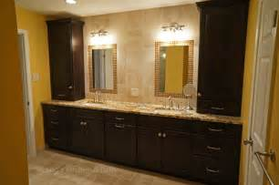 Bathroom Counter Storage Tower Make Space For A Bathroom Vanity Kitchen Bathroom Design And Remodeling