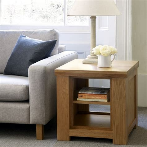 How To Buy A Side Table Ideal Home S Buyer S Guide Living Room Side Table Ideas