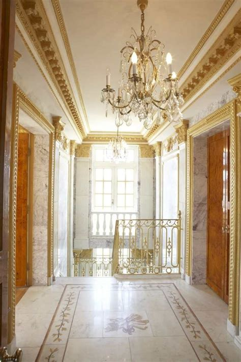 Louis Xvi Interior by Louis Xvi Palace With Russian Influences And An