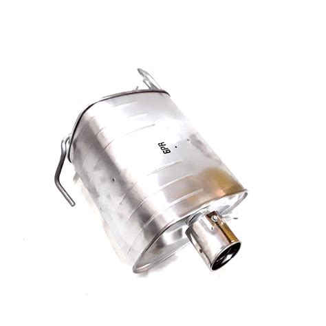 subaru forester exhaust 2015 subaru forester muffler assembly right exhaust