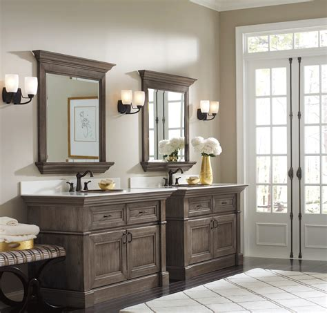 furniture bathroom rustic vanity cabinets design with